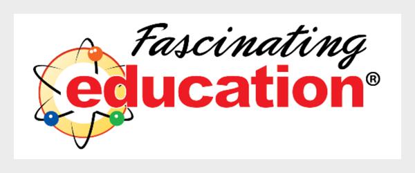 REVIEWfascinating_education_logo