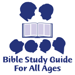 Bible Study Guide For All Ages Advanced 5th 6th Grade